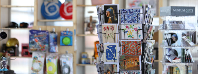 Kartenverkauf Pier von Scheveningen