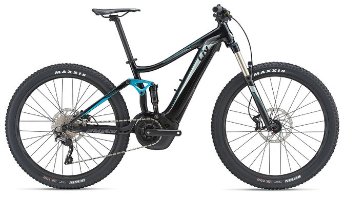 LIV Embolden E+ 2 Power - e-Mountainbike - 2019