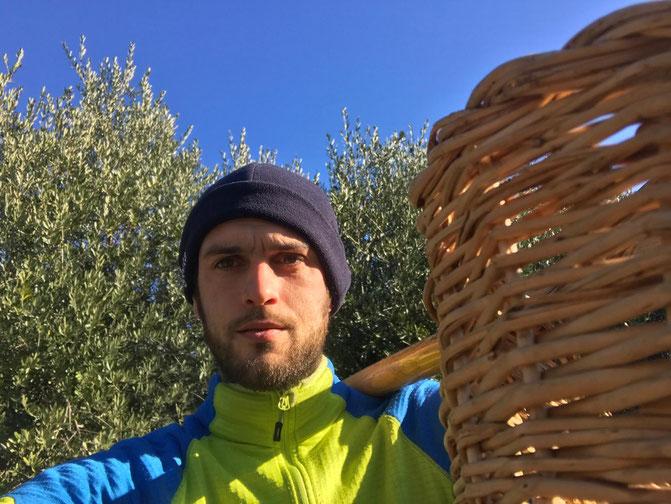 Olivenbauer Giacomo