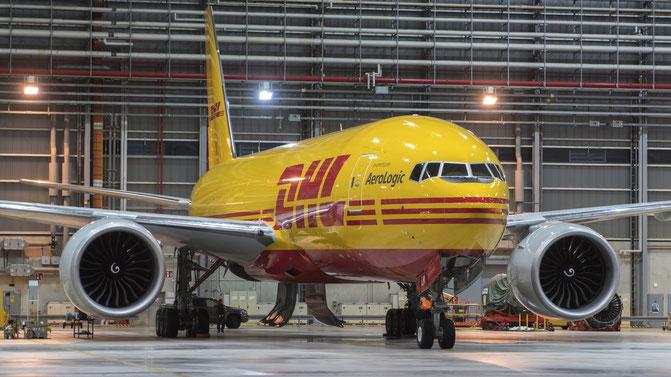 Foto: Deutsche Post DHL Group