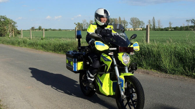 Fotos: Polizei Sachsen-Anhalt
