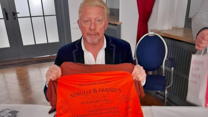 Foto: Schulle & Friend's