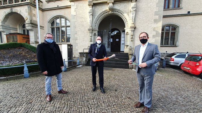 Foto: Pressestelle Salzlandkreis