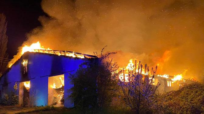 Foto: Feuerwehr Könnern