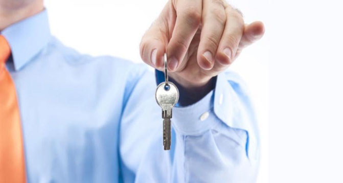 We have the keys of success