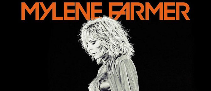 Mylene farmer live 2019
