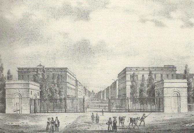 L'Hôtel de Ferdinand de Meeûs, rue Royale