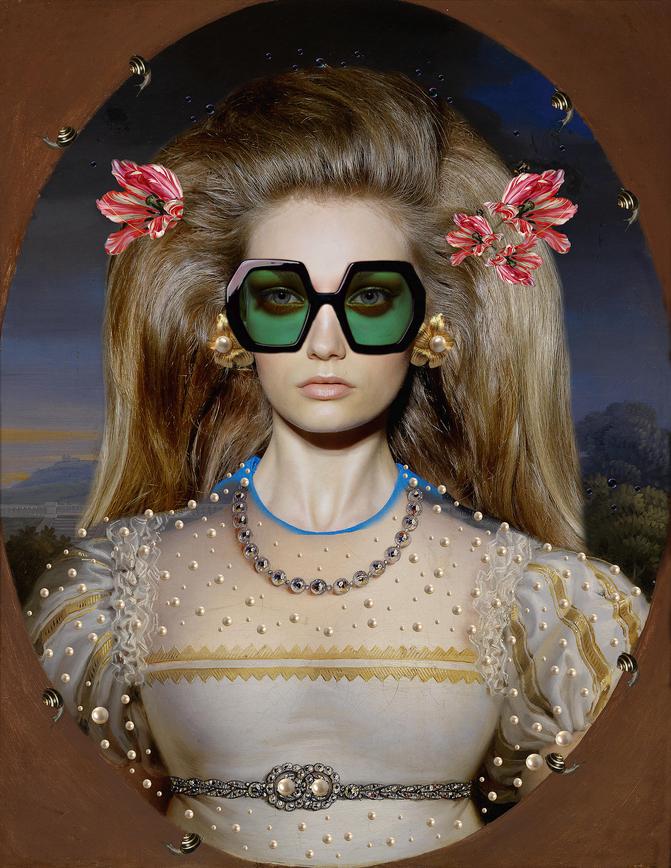 Madame Perla (Project Donna Fantasia / Biederowa)