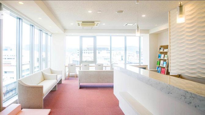 京都市下京区四条烏丸の心療内科、女医のいるメンタルクリニック、オンライン、マインドフルネス