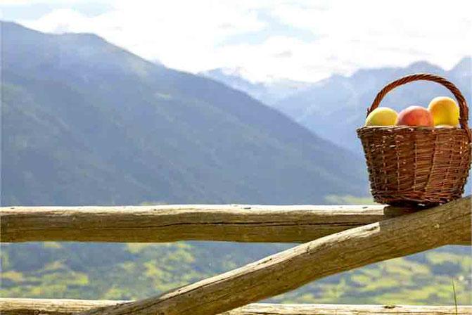 Schlanderser Apfeltage - Giornate della mela di Silandro - Gourmet Südtirol