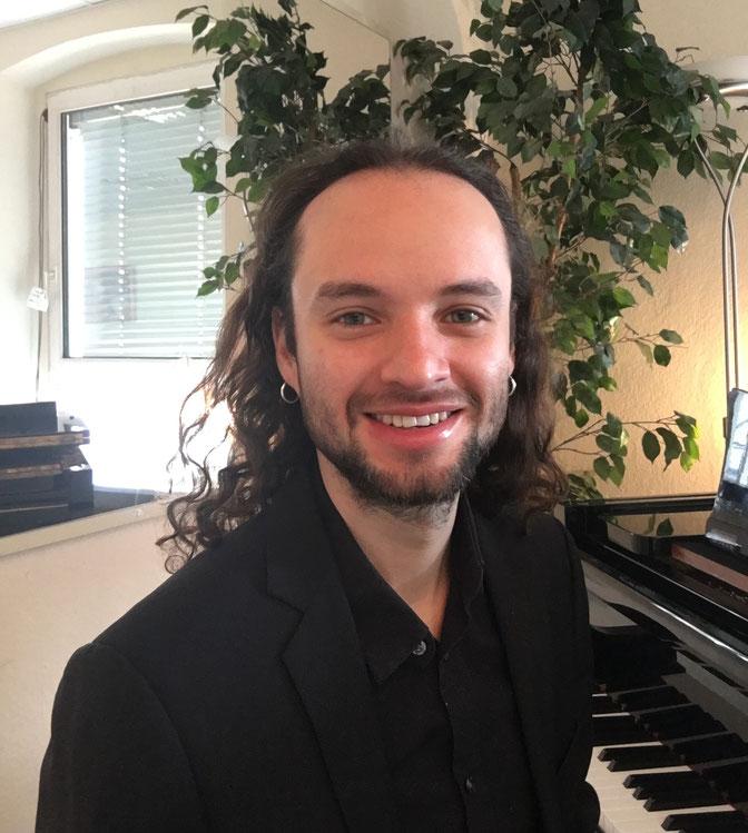 Lernen Sie Klavier und Jazzklavier in Berlin-Pankow, Reinickendorf und Wedding