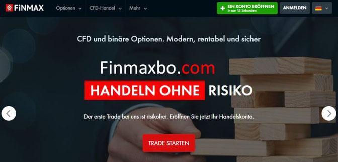 Finmax Tipps Erfahrungen Test
