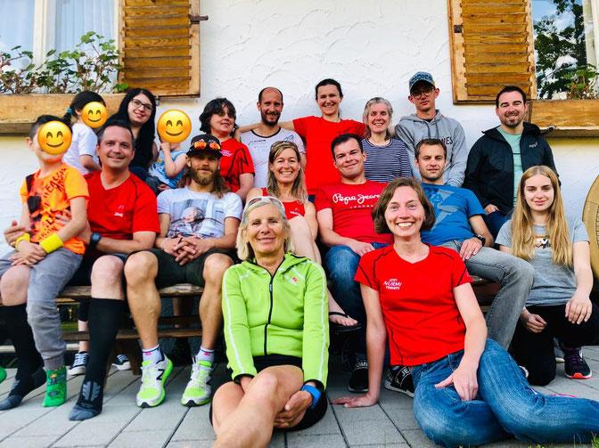 Vereinsausflug 2019 - Hochkönigman, Maria Alm
