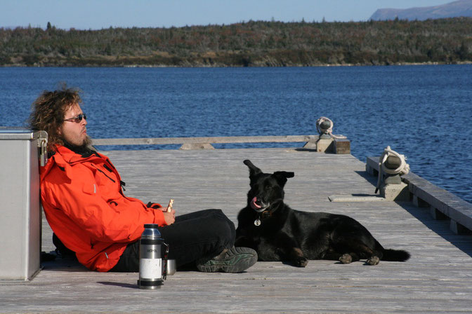 SIESTA AM WESTERN BROOK POND