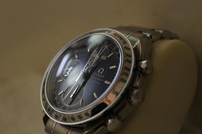 sports shoes 10d3b dd195 OMEGAベルト修理の極意 なぜか多い(?)オメガ腕時計バンドの修理 ...
