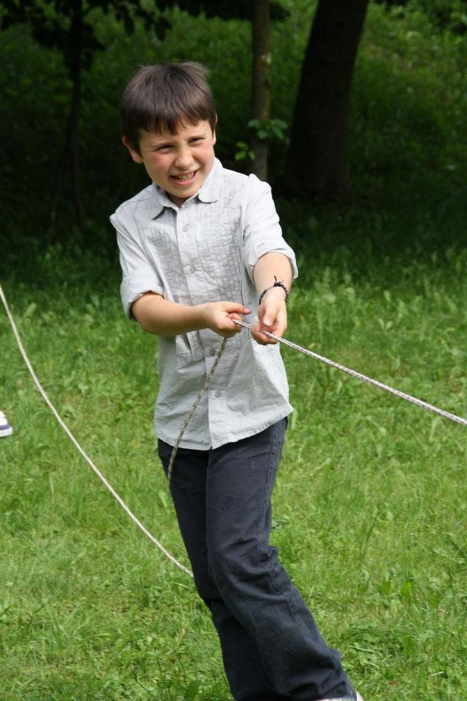 Mio nipote Filippo. Mi nieto Filippo. My nephew Filippo.