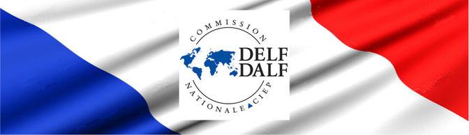 DELF、 DALF、フランス語世界共通試験、 EuroLingual大阪、梅田EuroLingual, ユーロリンガル, ヨーロッパ語,