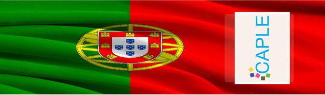 CAPLEテスト ポルトガル語