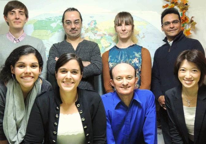 EuroLingual Staff
