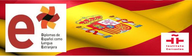 スペイン語世界共通試験、DELE、 Eurolingual、大阪、梅田