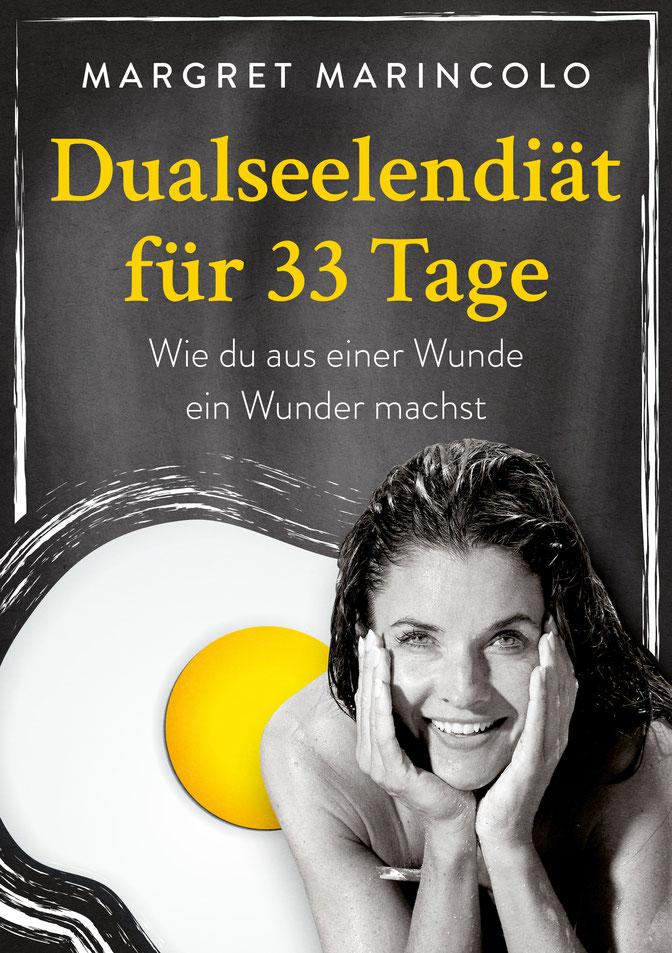 Buch - Dualseelen-Diät in 33 Tagen