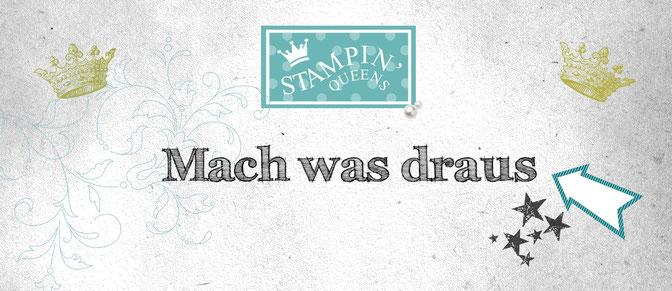 blog hop mach was draus angestempelt stempel ideen und zubeh r stampin up. Black Bedroom Furniture Sets. Home Design Ideas