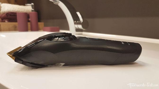 Panasonic Haarschneidemaschine, panasonic haarschneider test