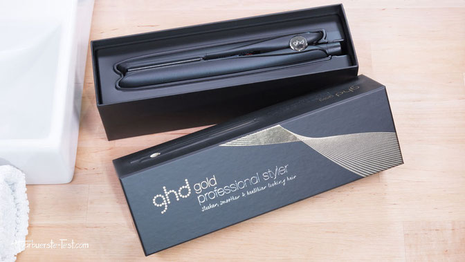 GHD Gold professional styler, ghd gold styler classic, ghd glätteisen gold professional styler