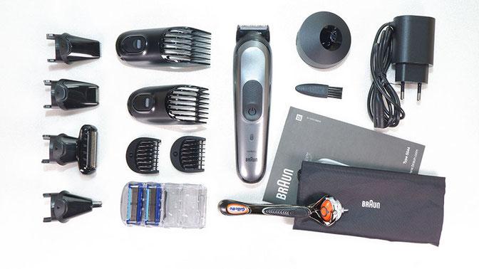 Braun 10 in 1 Multigrooming Kit, braun multigrooming kit mgk 7021, braun mgk 7021 multigrooming kit