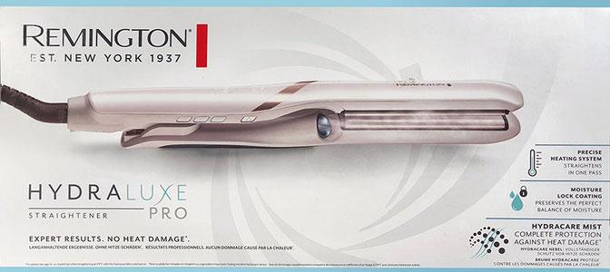 Remington Hydraluxe Pro Haarglätters