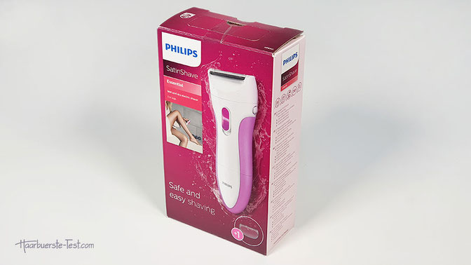 philips hp6341/00 ladyshave