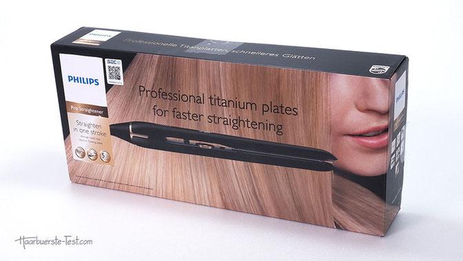 Philips Pro HPS930, philips pro straightener hps930