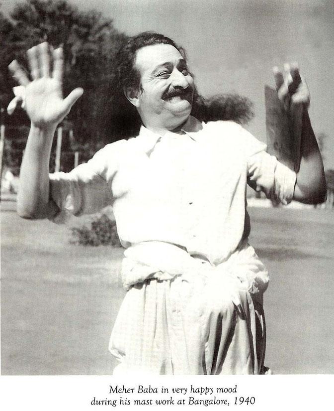 Courtesy of Lord Meher ; Bhau Kalchuri - Vol.7-8 : intro
