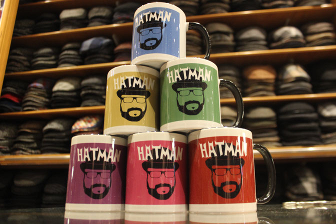 Hatman Becher