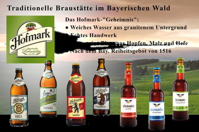 Getränke Haußmann Feldkirchen bei München Bier Getränkemarkt
