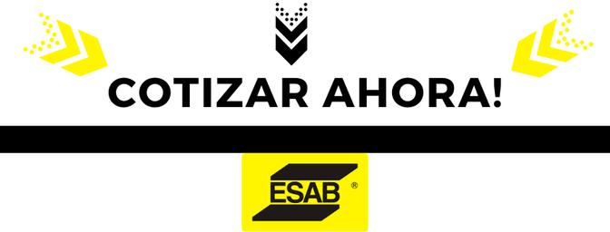 Soldadoras ESAB México