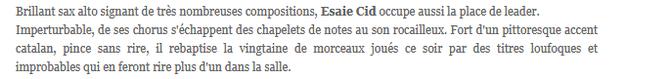 Jazz Rhône-Alpes décembre 2011 n°322