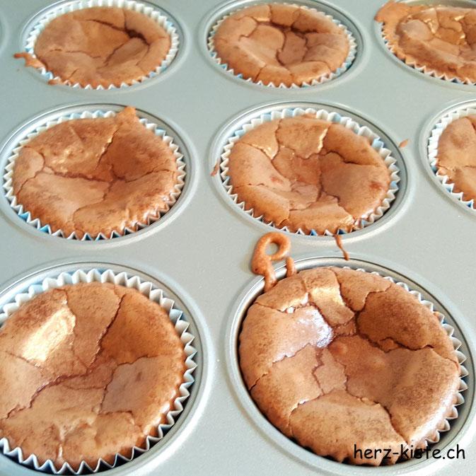 12von12 Juni - Muffins