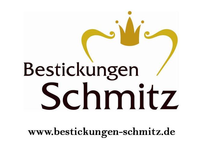 Bestickungen Schmitz aus Much - Spender 2015