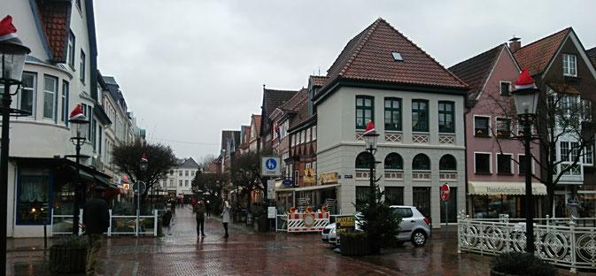ドイツは地方都市でも「味」があります。All rights reserved by onegai kaeru