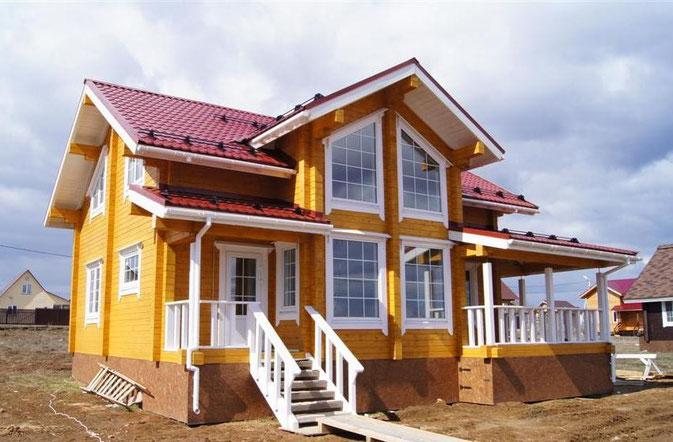 дом коттедж шале купить продажа истринском водохранилище