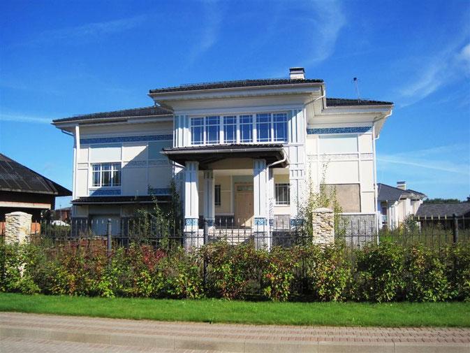 дом, коттедж на водохранилище, лазурный берег, продажа