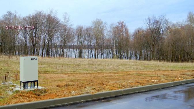 купить участок без подряда на истринском водохранилище новорижское шоссе
