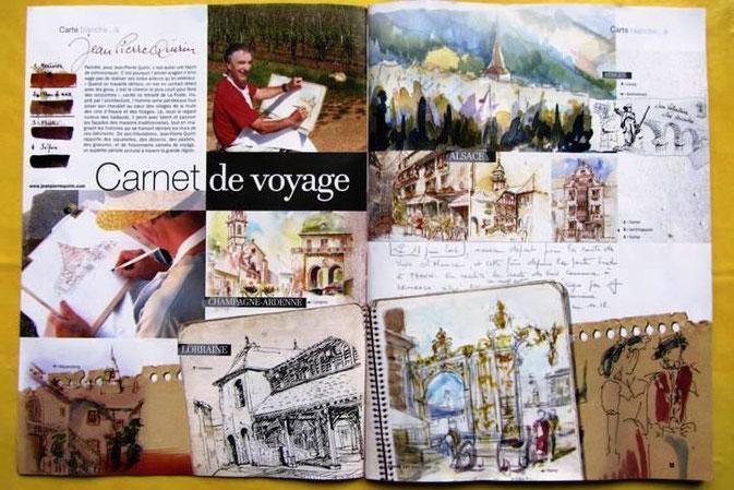 Magazine Grand Est n° 2