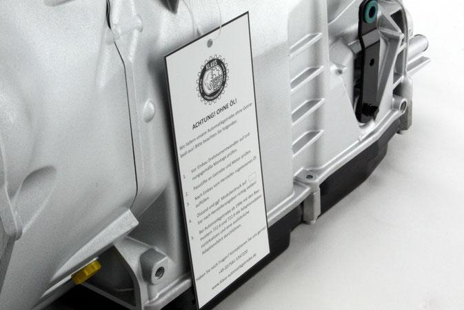 Mercedes Benz Getriebe Spezialist Instandsetzung Reparatur