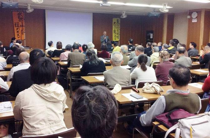 4・26泥憲和さん講演会