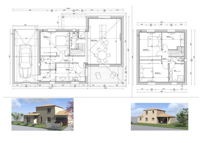 Primo Accédant 110 m²