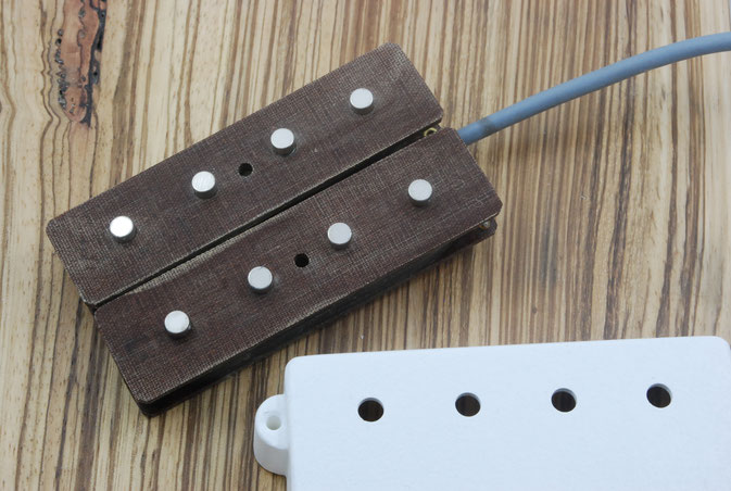 HERRICK PICKUPS HAND MADE PICKUPS FOR BASS AND GUITAR