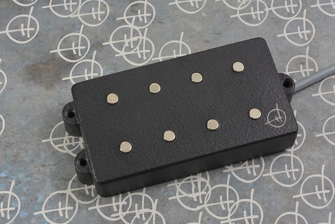 MM / OLP TYPE NEO-HUMBUCKER
