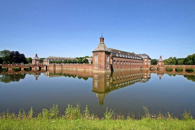 Schloss Nordkirchen, Nordkirchen